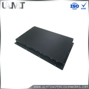 OEM ODM Steel Metal Stamping Small Parts Products Laser Cutting Service Products Sheet pictures & photos