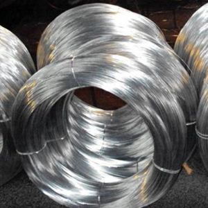 Galvanized Binding Wire pictures & photos