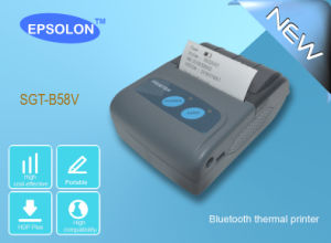 Mobile Android Bluetooth Thermal Printer pictures & photos