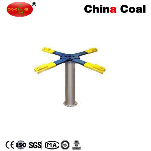 Btc-Si2500 Movable Single Post Hydraulic Lift Car Lift pictures & photos