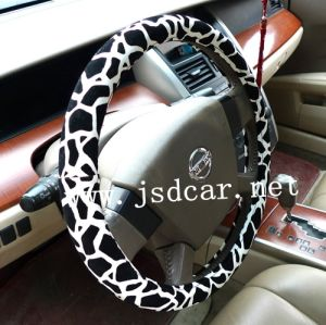 Car Steering Wheel Cover, Available in Various Colors (JSD-P0036) pictures & photos