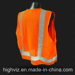 Reflective Safety Vest with ANSI07 (C2028) pictures & photos