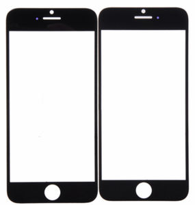 Front Glass Touch Screen Outer Glass Front Outer Screen Glass Lens for iPhone6 4.7inch pictures & photos