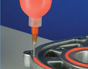 PP Flexible Tips of Nozzle for Liquid Dispensing