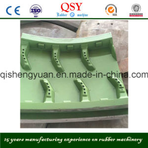 Satisfied Price Waste Tyre Reteading Mould with Ce pictures & photos