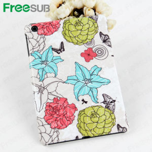 Freesub Sublimation Blanks Covers for iPad Mini pictures & photos