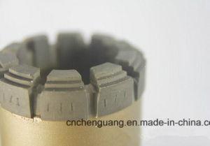 Rock Bits Core Drilling Bit pictures & photos