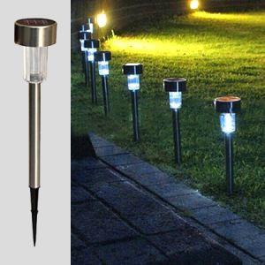 Solar Mosaic Path Lights, Landscape Lawn Lamp, Garden Solar Light pictures & photos
