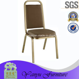 Popular Hotel Metal Folding Steel Chair