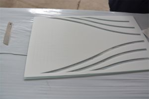 3-12mm Printing Glass/Painted Glass for Decoation and Furniture pictures & photos