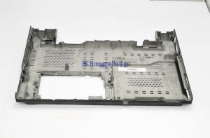 Die Casting with CNC Machining Processing Powder Coating Parts