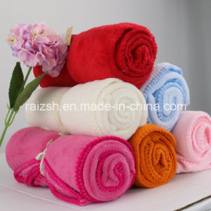 Coral Fleece Blankets Child Blanket pictures & photos