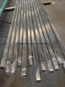 316L Stainless Steel Hexagonal Bar