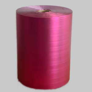 Jumbo PP Polyester Wholesale Ribbon Roll pictures & photos