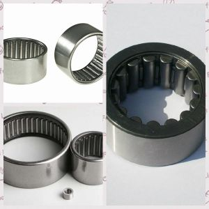 China Bearing Manufacturer Motorcycle Engine Bearing HK3020 Needle Roller Bearing pictures & photos