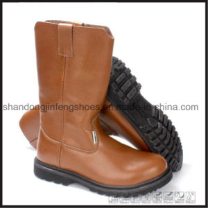 Mens Wholesale Leather Work Boots Insolent Work Boots Carolina Bulk Work Boots pictures & photos