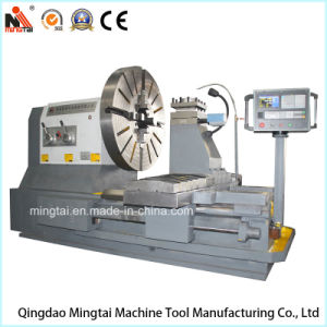 CNC Horizontal Lathe/Economic Numerical Control Machine Tool