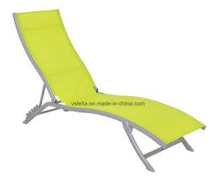 Teslin Outdoor Sunlounge Beach Chair pictures & photos