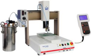 LCD Bonding UV Glue Coating Machine