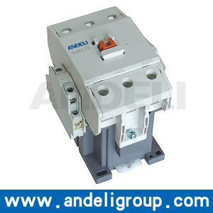 Types of AC Magnetic Contactor (CJX5) pictures & photos