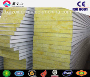 Building Materials/Professional Supplier of Sandwich Panel (XGZ-59) pictures & photos