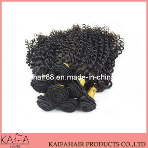 Hair Pieces for Weddings Peruvian Hair New Products (KF147)
