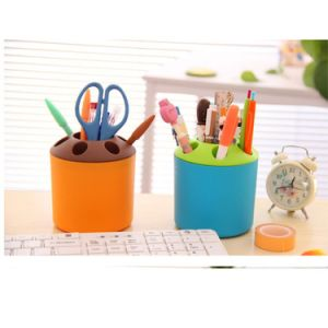 Bathroom Toothbrush Multi Functional Toothpaste Holder Plastic Holder pictures & photos