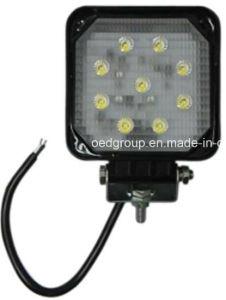 IP67 Ra. >80 LED Work Light Cct 6500k pictures & photos