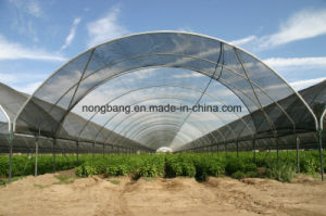 Plastic Weed Block Matting pictures & photos