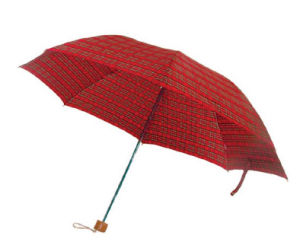 3 Fold Umbrella (BR-FU-120) pictures & photos