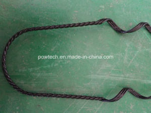 Cable Top Ties/ Side Ties pictures & photos
