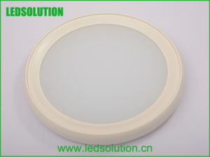 Dimmable LED Round Panel Light, Ceiling Round LED Panel Light pictures & photos