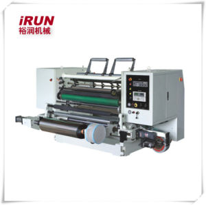 adhesive Tape Slitting and Rewinding Machine