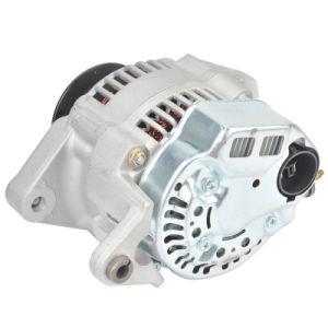 12V 55A Alternator for Denso Chevrolet Lester 14684 100211-1410 pictures & photos