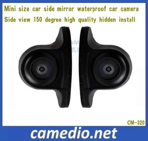 Hot Selling CMOS 480tvl Side View Mirror Mini Car Camera Waterproof pictures & photos
