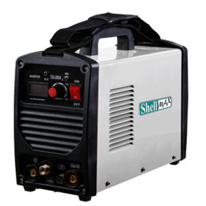 Mosfet DC Inverter TIG/MMA Welding Machine pictures & photos