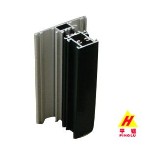 Grc60 Thermal Break Aluminium Opening Window