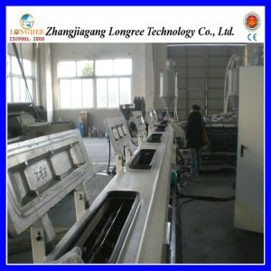 Plastic Pipe, PPR Pipe, Water Supply Pipe Machine and Prodution Line pictures & photos