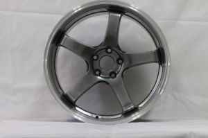 Auto Parts Auto Wheel, Wheel Rim Car Rims Te38 pictures & photos