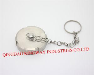 Stainless Steel Sanitary Blind Nut