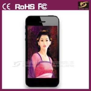 Refurbished Phone Factory Unlocked Mobile Phone I4 I5 I5s Lte (HY I5)