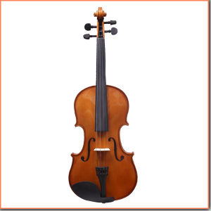 Handmade Glossy Germany Style Violin pictures & photos