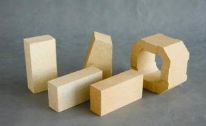 High Alumina Brick, Refractory Brick