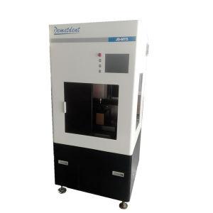 Popular Lowest Price CNC Dental CAD Cam Milling Machine for Lab