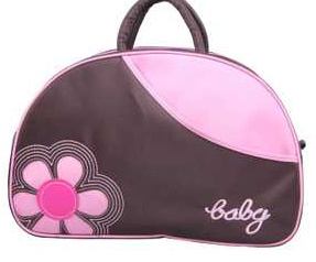 Stock Diaper Tote Bag pictures & photos