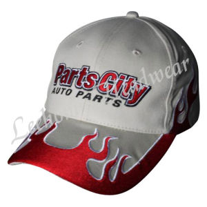 (LPM14024) Promotional Fashion Sport Baseball Embroidery Cap pictures & photos