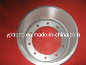 High Performance FUWA Axle Brake Drum