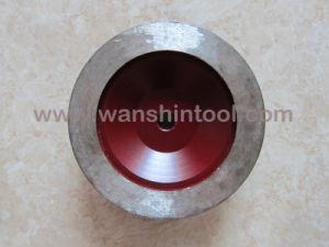 Continuous Rim Cup Wheel for Granite pictures & photos