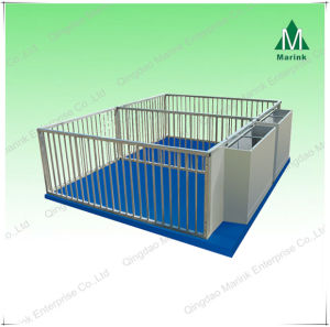 Pig Farm Gestation Crate Without Front Door pictures & photos