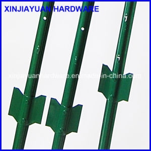 6FT Heavy Duty Green Painted U Post pictures & photos